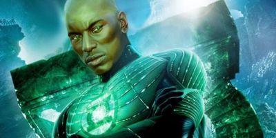 Tyrese Gibson Confirms He Met With WB For Green Lantern Corps