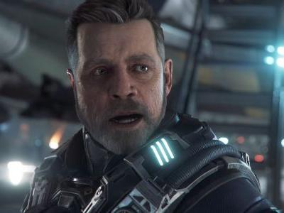 Star Citizen's Squadron 42 Trailer Highlights All-Star Cast