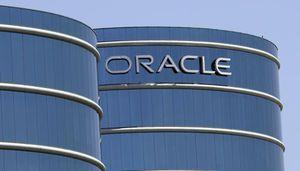 US sues Oracle, says it pays white men more than others