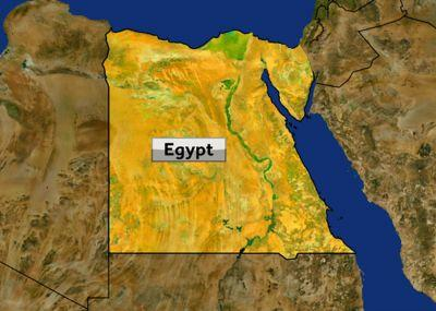 Egypt: 23 dead as gunmen fire on bus carrying Coptic Christians