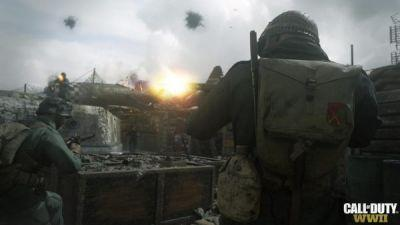 Call of Duty: WW2 multiplayer has no swastikas, allows race and gender customisation across both factions