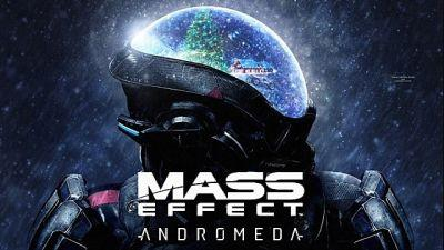 Everything We Know About Mass Effect: Andromeda