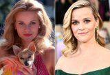 Legally Blonde: See the Original Cast Then and Now