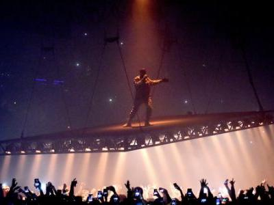 2-Sided: Trying To Hear Kanye West's New Album, 'ye,' Through All The Noise