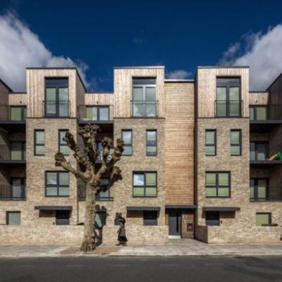 Stamford Hill / Stockwool