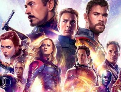 Marvel Will Reveal One Of Its Heroes Is Gay In Phase 4 & Fans Already Have Their Guesses