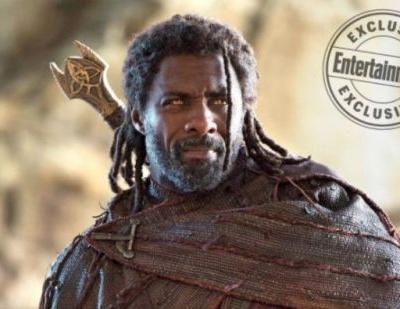 Idris Elba Wants a Bigger Role in the Marvel Cinematic Universe