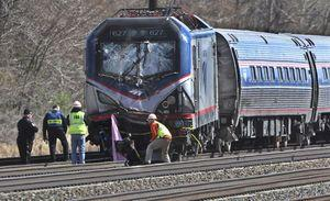 NTSB: Amtrak's lax safety culture led to crash that killed 2