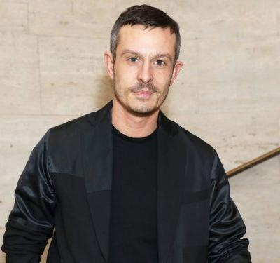 Jonathan Saunders Has Left DVF-Read His Statement