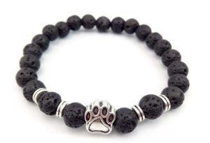 Win our new Lava Paw Stretch Bracelet!