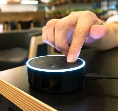 It looks like Amazon has recruited Alexa for its plan to rename an entire neighborhood in Virginia