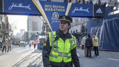 'Patriots Day': A Painful, Painstaking Depiction Of The Boston Marathon Bombing
