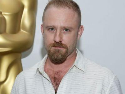 Ben Foster to Star in Petr Jákl's Historical Drama Medieval
