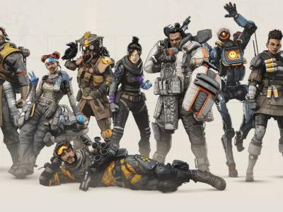 Apex Legends Update: Patch Notes Outline What's New