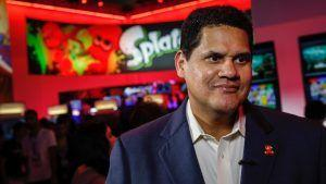 Nintendo President Reggie Fils-Aime to Retire, Bowser will take over Kingdom