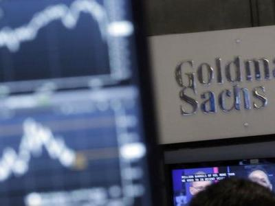 Goldman Sachs posts $1.9 billion 4Q loss due to new tax law