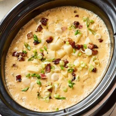 10 Creamy Slow Cooker Recipes to Make ASAP