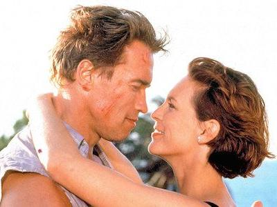 A True Lies Reboot Is Heading To TV With James Cameron
