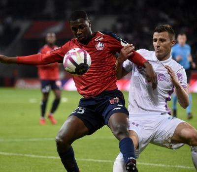 Monaco splash out to sign Lille defender Ballo-Toure