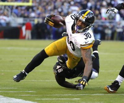 Steelers Vs. Titans Live Stream: How To Watch NFL Games Live On CBS
