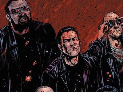 Seth Rogen's The Boys TV Show Cast A Bunch Of Its Superheroes