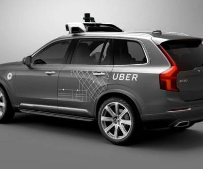 NVIDIA Clarifies What Tech It Provides For Uber's Self-Driving Project