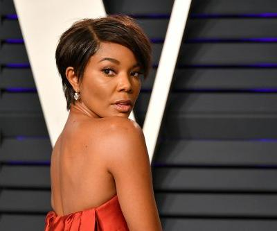 Gabrielle Union's Instagram Post About Crying During A Workout Captured How Therapeutic Exercise Can Be