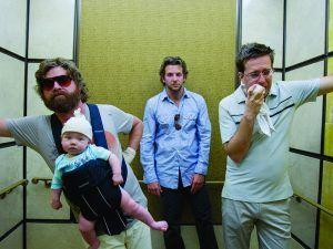 This Is What The Baby From The Hangover Looks Like Now