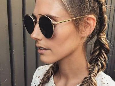 Easy Hairstyles For Black Friday Morning Shopping You Can Wear
