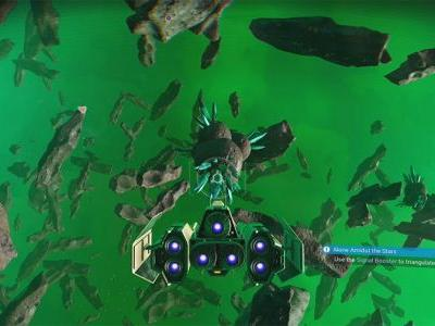 Where To Find Platinum In No Man's Sky Next