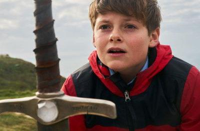 The Kid Who Would Be King Is 2019's First Big BombDirector