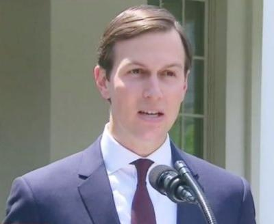 Lock Him Up? Kushner Reportedly Used Private Email Account to Do White House Business