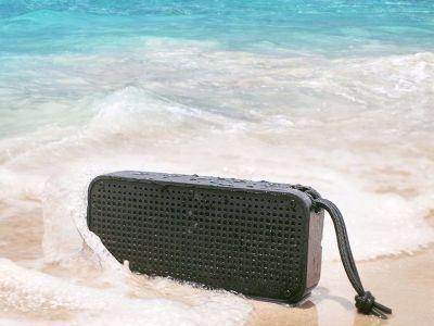 Amazon shoppers can get our favorite Bluetooth speaker for under $50 today only