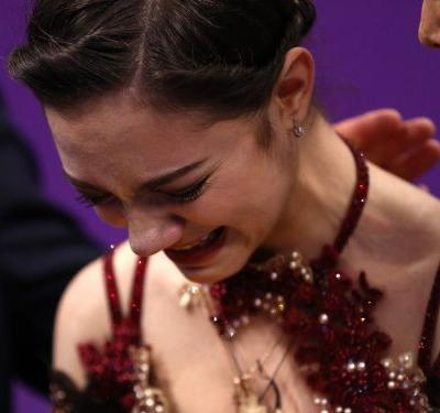 South Korea has fallen in love with this Olympic skater because of her love of K-Pop, even though she didn't win