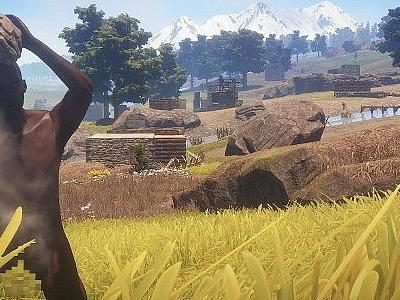 Rust leaving early access February 8th, then development will continue