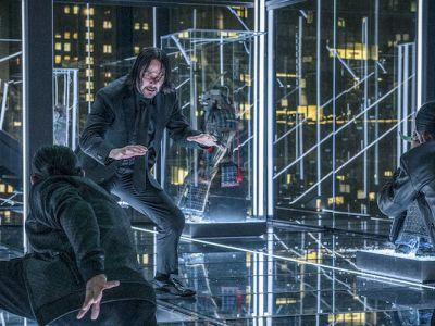 John Wick Silences The Box Office Competition