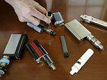 E-cigarettes are an 'epidemic,' FDA declares - blaming Juuls for fueling teen addiction crisis