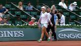 Tennis Channel Court Report: Kerber ousted in French Open first round