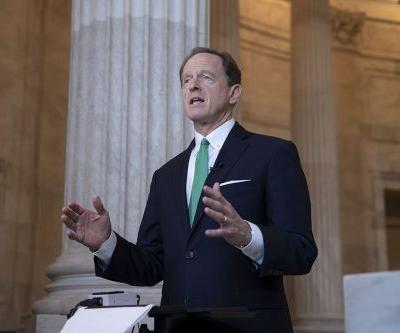 Toomey: 'Absolutely painful' China tariffs may be 'worth the price'