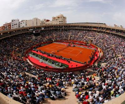 Davis Cup: Zverev gives Germany 1-0 lead over Spain