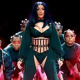 Grab a Fan, Because Cardi B's Sexy BET Awards Performance Will Have You Sweating