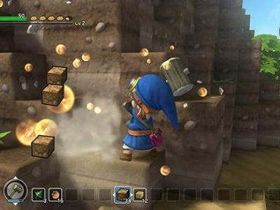 Here's How Dragon Quest Builders Switch Compares to the PS4 Version