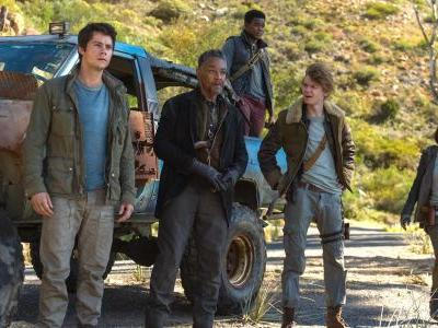 Maze Runner: The Death Cure Preview Confirms Trailer Coming Tomorrow