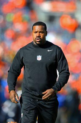 Steelers reinstate assistant Joey Porter after some charges dropped