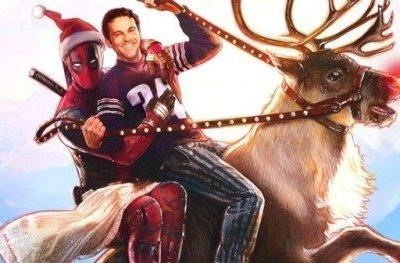 Once Upon a Deadpool Is Coming to Blu-ray & DVD Sooner Than