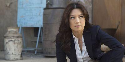 How Agents Of S.H.I.E.L.D.'s May Will React To Her Current Situation, According To The Actress