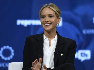 Swoon! Jennifer Lawrence Knew 'Pretty Quickly' That Fiancé Cooke Maroney Was 'The One'