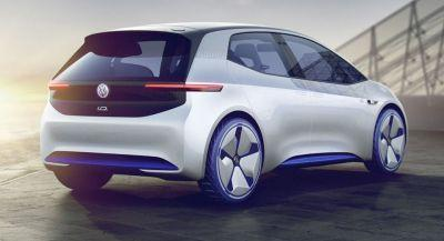 VW Now Considers Tesla Its Key 'New World' Rival