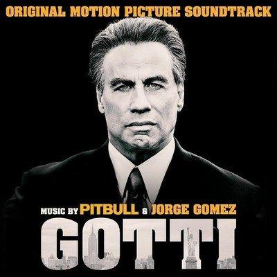 Sony Music Masterworks Releases GOTTI - Original Motion Picture Soundtrack