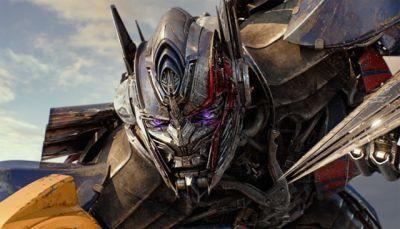 New Moment Spot for Transformers: The Last Knight